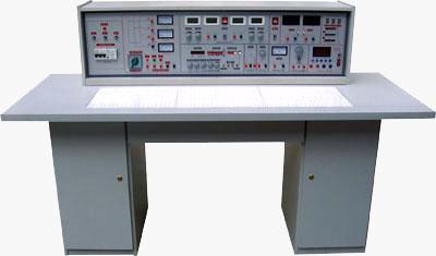 JD/S-820型高级电工实验室成套设备(带功率表、功率因数表)