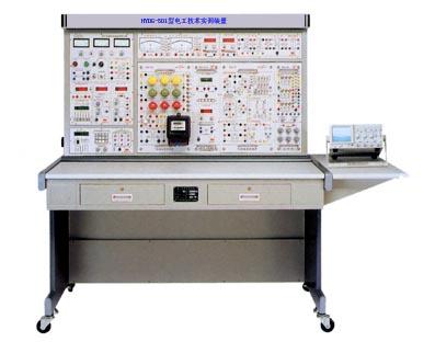 JD/DG-501A型电工电子实验装置(电工电子实验台)