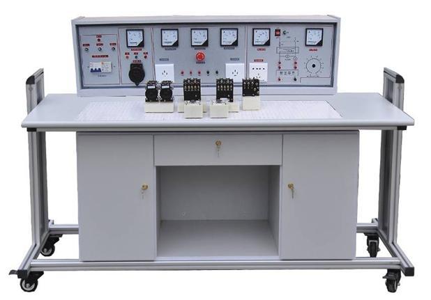 JDT-18A通用电力拖动实验室成套设备