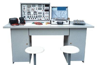 JD/3000H型模电、数电、通讯原理实验室成套设备