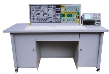 JD/3000F型模电、数电、自动控制原理实验室设备