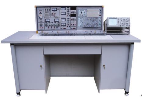 JD/3000E型模电、数电、高频电路实验室设备