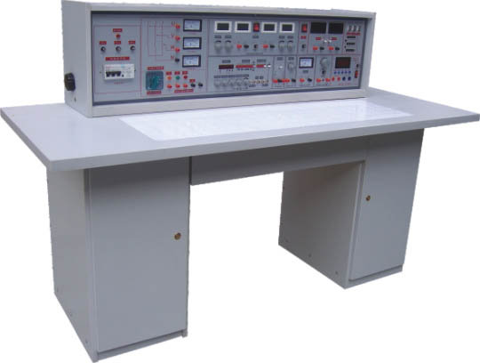 JD/3000B型电工、模电、数电、电气控制四合一实验室设备