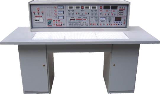 JD/3000A型电工模电数电三合一实验室设备