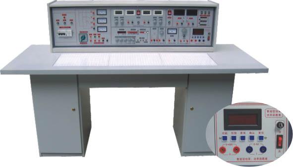 JD/3000型电工实验台(电工实验室实验成套设备)