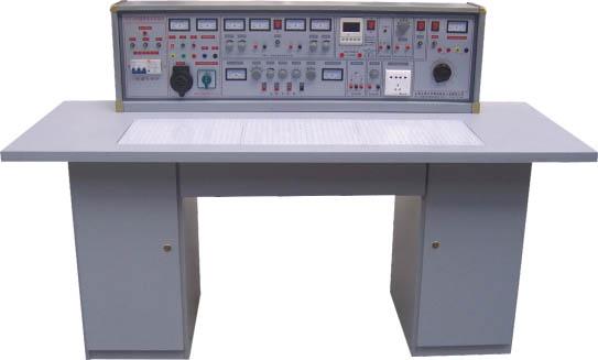 JD/18B型通用电工电子实验室设备