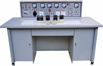 JD/18型通用电力拖动实验室设备(带直流电机实验)