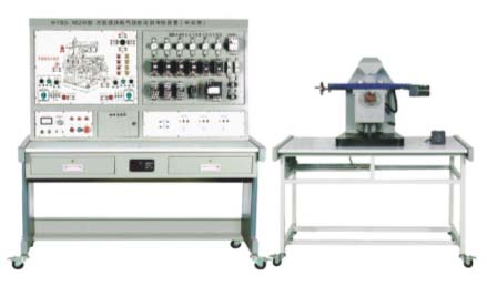 JD/X62W 型万能铣床电气技能实训考核装置 ( 半实物 )