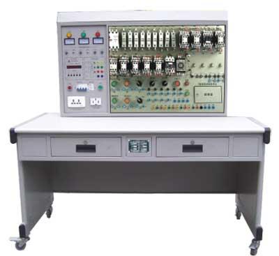 JD/BS-M1432 万能外圆磨床电气技能实训考核装置(半实物)
