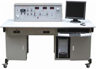 JD-601 检测与转换(36种传感器)技术实训装置