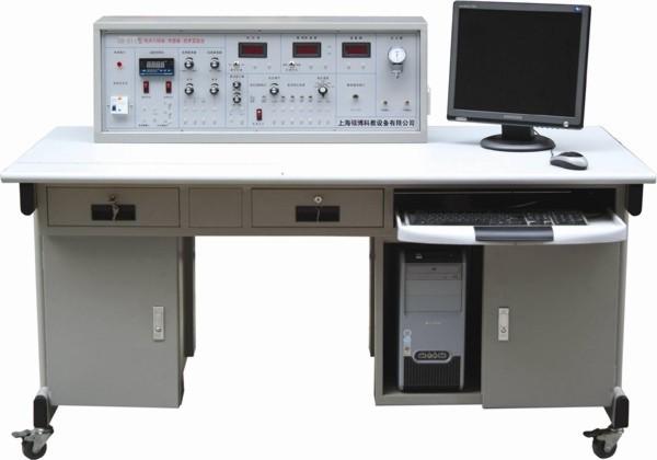 JD-811B型检测与转换(31种传感器)技术实训装置