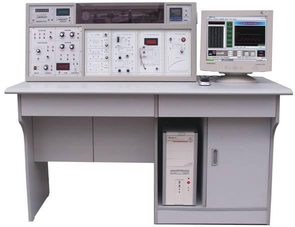 新品传感器与检测技术实验装置【JD/812型】