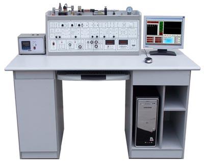 传感器与检测技术实验装置新品上市【JD/811型】