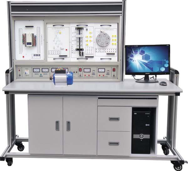 新品PLC可编程控制器实验装置【JD/PLC2D型】应用广泛