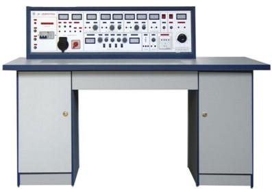JD-2012通用电工.电子.电拖实验室设备