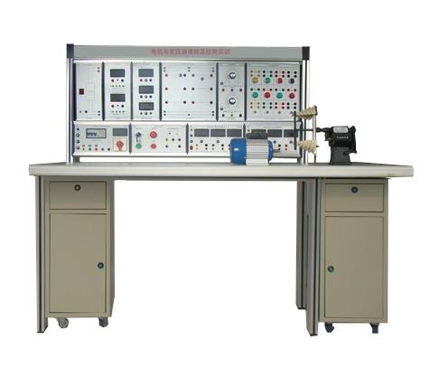 JD-101电机与变压器维修机检测实训