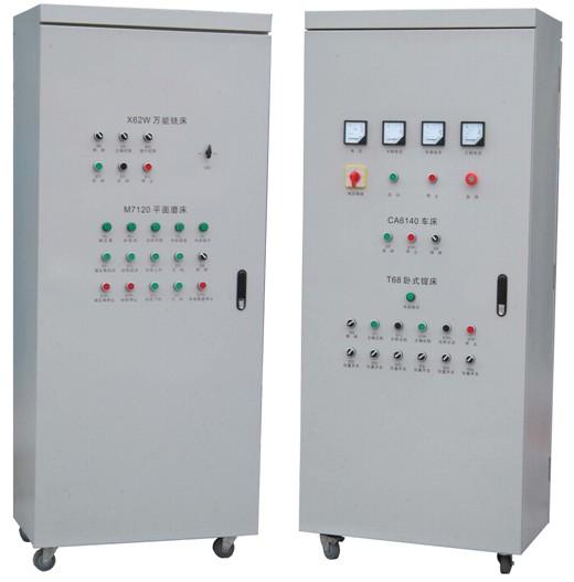 JDCXTM-1型 机床电气技能实训考核鉴定装置(四合一)