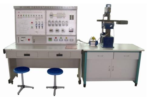 JD-X62W型万能铣床电气技能实训考核装置(半实物)