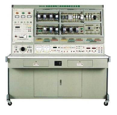 JD-203B 中级维修电工及技能实训装置