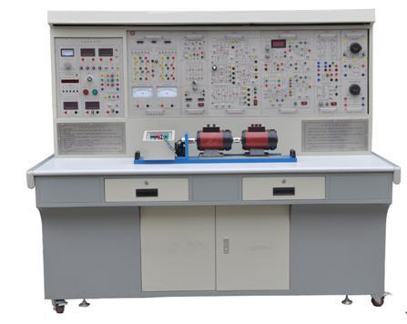 JDDD-1D型 直流电机自动控制系统实训装置