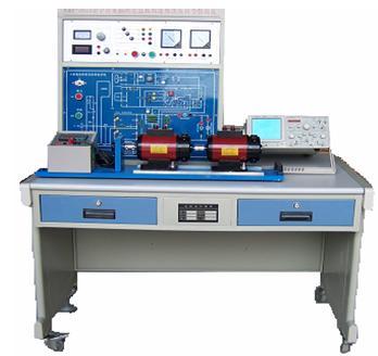 JDXPDM-1型小容量晶闸管直流调速系统实训考核装置