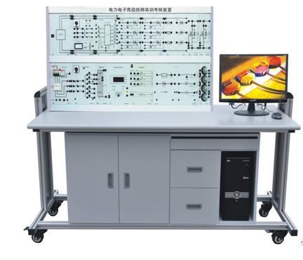 jDDI-18型电力电子技术与自动控制系统实验实训装置