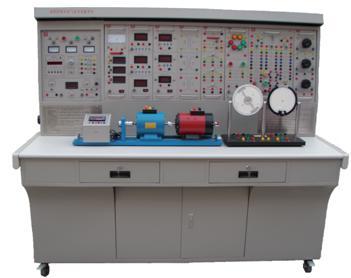 JDMM-1型 控制微电机综合实验装置