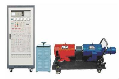 JDHPD-1大功率直流调速系统实训考核装置