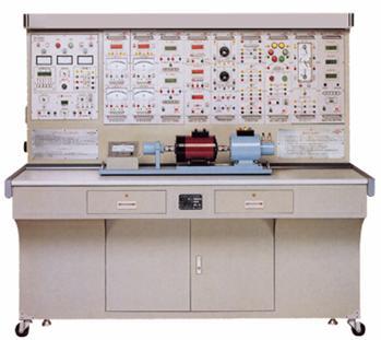 JDMDK-1 型大功率电力电子技术及电机控制实验装置