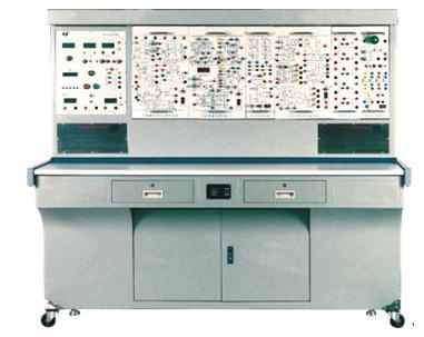 JDDQ-2型 电机及电气技术实验装置(网络型)