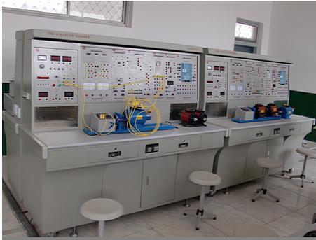 JDGWJ-1 高级维修电工技师技能实训考核装置(五合一)