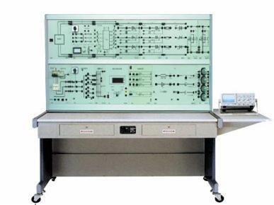 JDDD-1P型 电力电子技术实验装置
