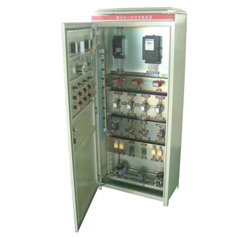 JD-105普通型电工实训考核柜