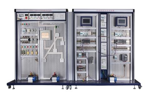 JD-108立体多功能电工技能实训装置