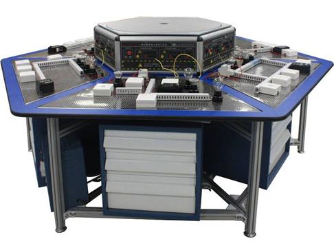 JD-110电工技能一体化实训装置