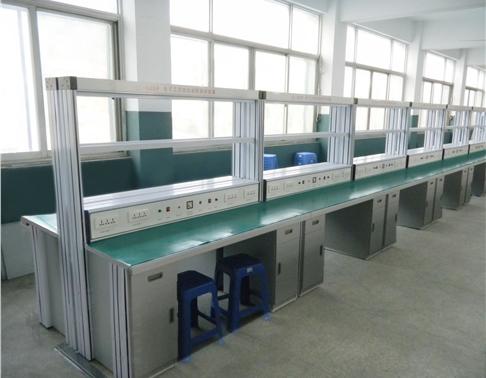JD-112电子工艺试验台