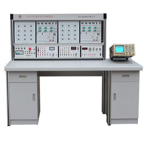 JD-115数字电子实验装置