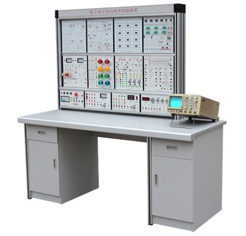 JD-116电工电子综合实验装置
