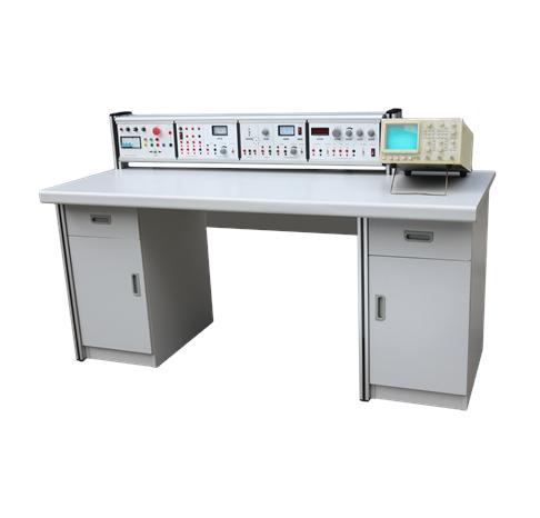JD-118通用电学试验台