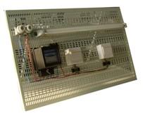 JD-121网孔板