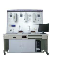 JD-906A 门禁管理及考勤系统实验实训装置