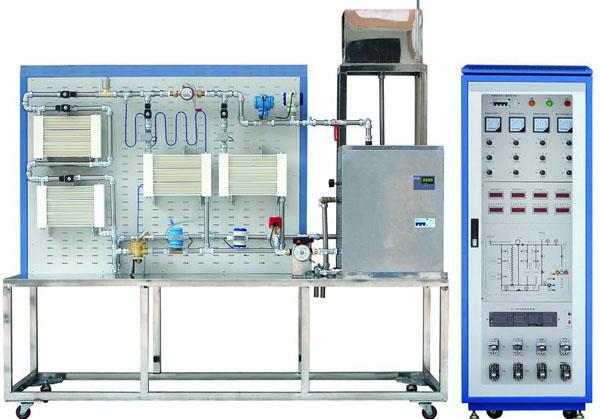 JD/LYCX-1型热水供暖循环系统综合实训装置