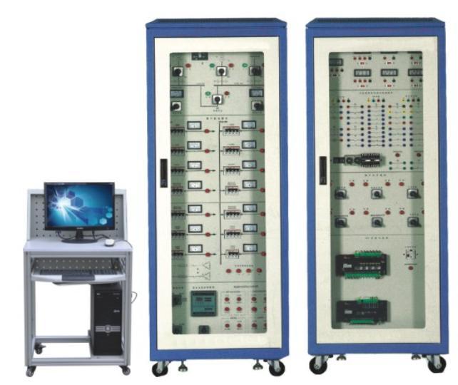 JD/LYCX-1型楼宇供配电系统实训装置(LON总线)