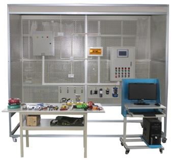 建筑电气工程师考核系统【新品】各类职业院校的教学演习实训平台