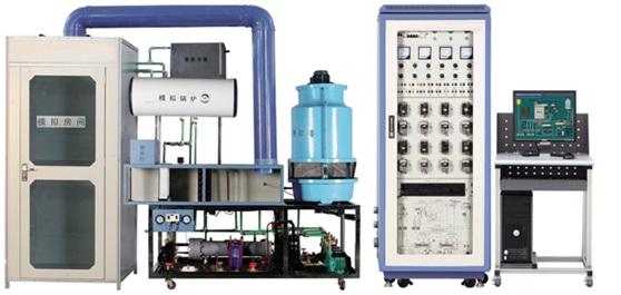 中央空调空气处理系统实训系统(LON总线型)