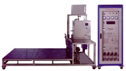 热能地板辐射采暖系统实训系统【教学演示讲解系统装置】
