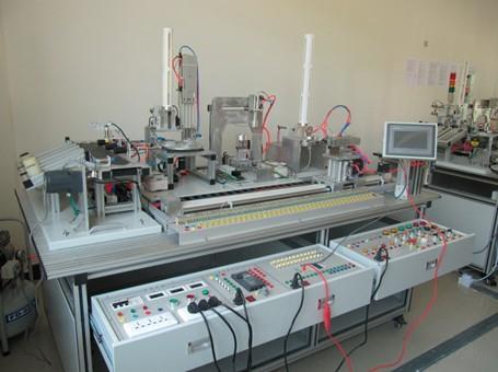 自动生产线实训考核设备