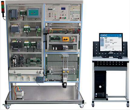 工业运动控制技术实训台
