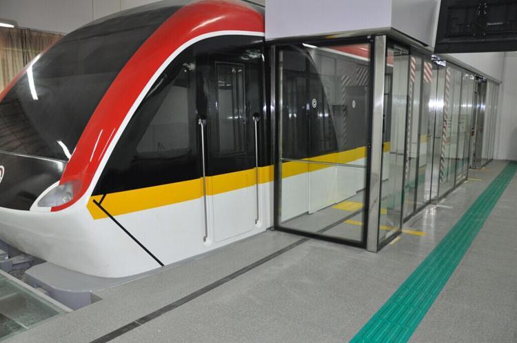 轨道交通实验实训设备,地铁实验室设备