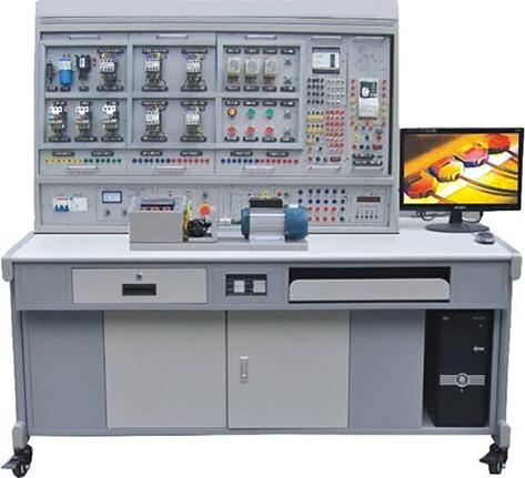 JDW-01B型高性能中级维修电工及技能培训考核实训装置